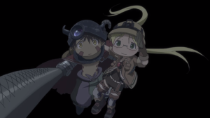 Made in Abyss Ep. 3-3