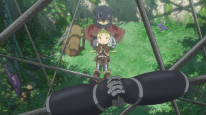 Made in Abyss Ep. 4-1
