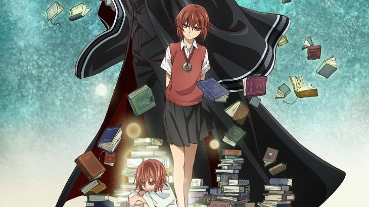 The Ancient Magus' Bride: Those Awaiting a Star –Review