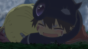 Made in Abyss Ep. 10-4