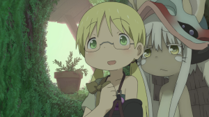 Made in Abyss Ep. 13-5