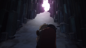 Made in Abyss Ep. 9-4