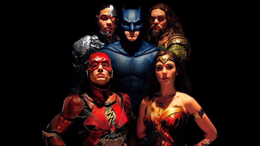 Justice League – Review