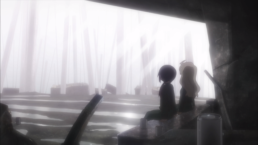 Girls' Last Tour – Eps. 4 & 5