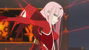 Darling in the Franxx Ep. 4-3