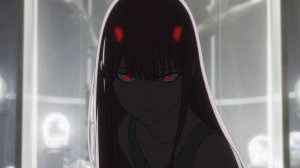 Darling in the Franxx Ep. 5-5