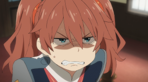 Darling in the Franxx Ep. 8-2