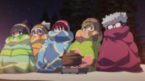 Yuru Camp Ep. 11-5