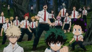 Boku no Hero Academia Ep. 40-3