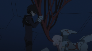 Darling in the Franxx Ep. 15-5
