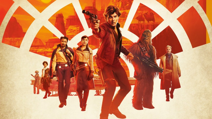 Solo: A Star Wars Story – Spoiler Sector