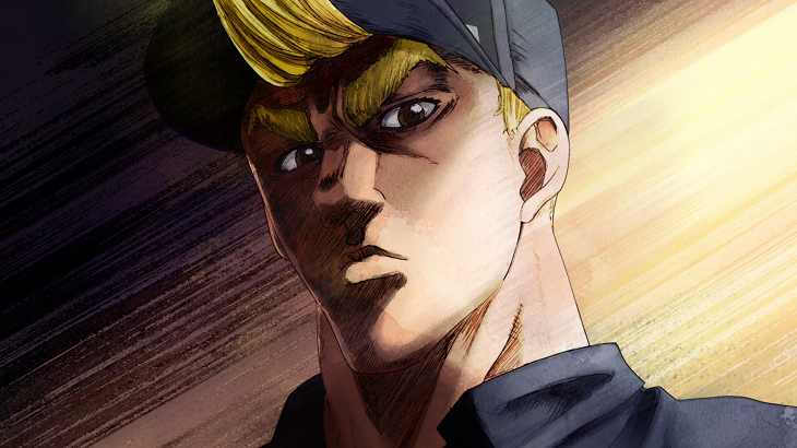 Cells at Work! – Ep.3