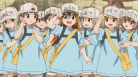 Cells at Work Ep. 2-5