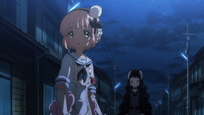 Magical Girl Raising Project Ep. 7-5