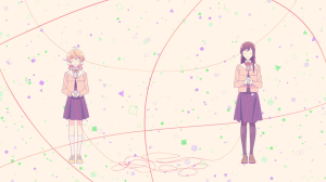 Bloom Into You ED 1-1