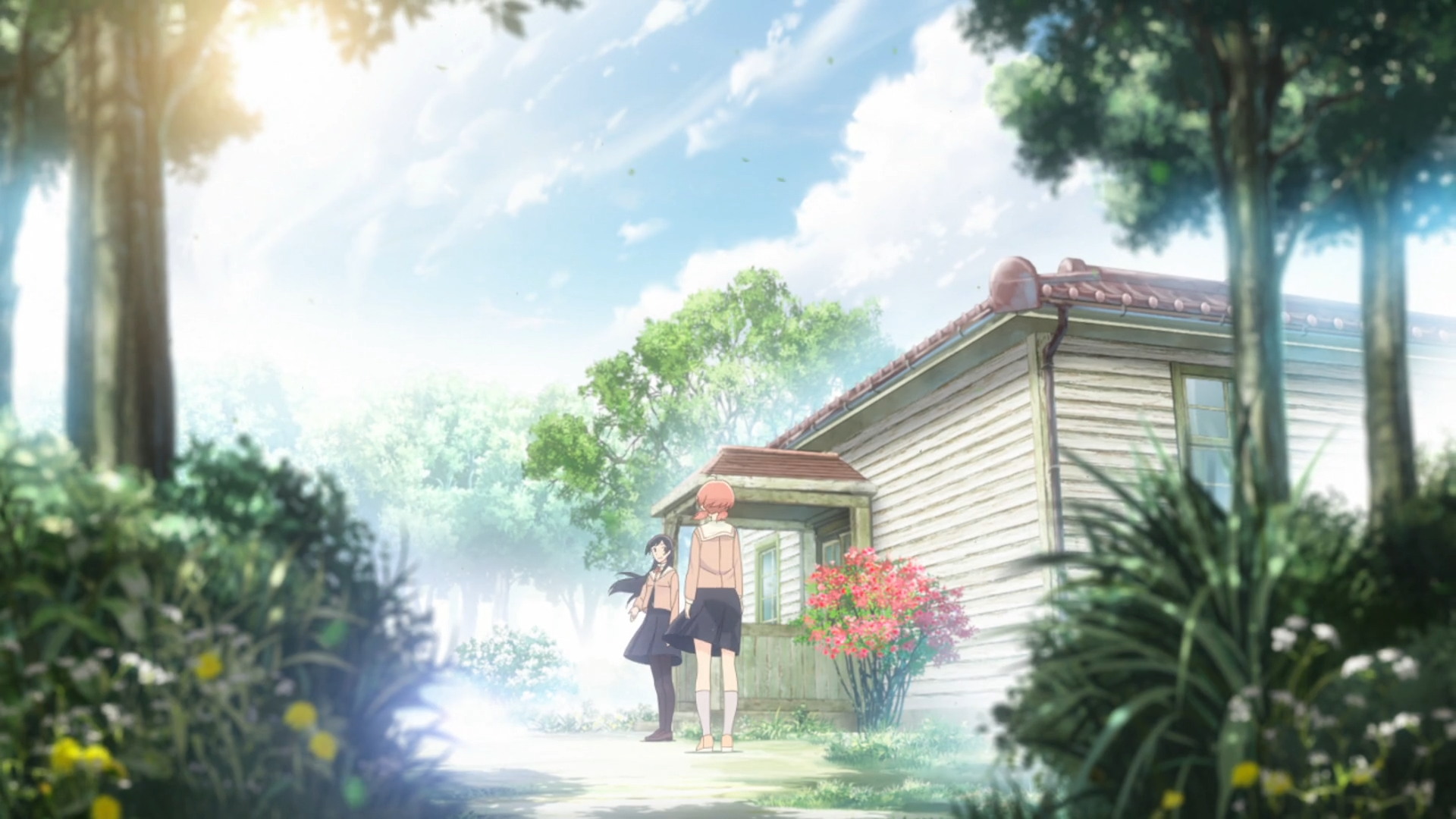 Bloom Into You Ep. 1-3 – Xenodude's Scribbles