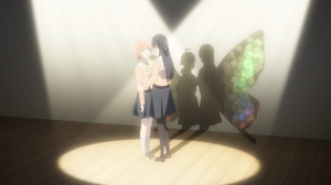 Bloom Into You Ep. 4-6