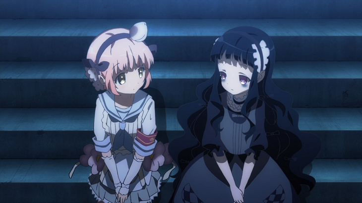 Magical Girl Raising Project – Ep. 10