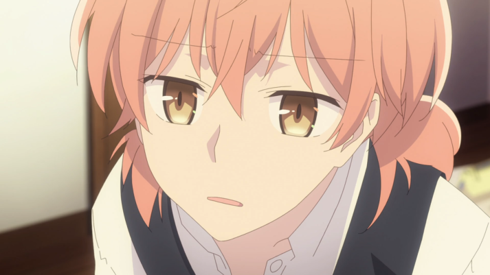 Bloom Into You Ep. 5-4