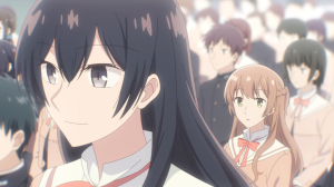 Bloom Into You Ep. 7-1
