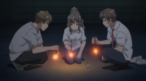 Rascal Does Not Dream of Bunny Girl Senpai Ep. 8-2