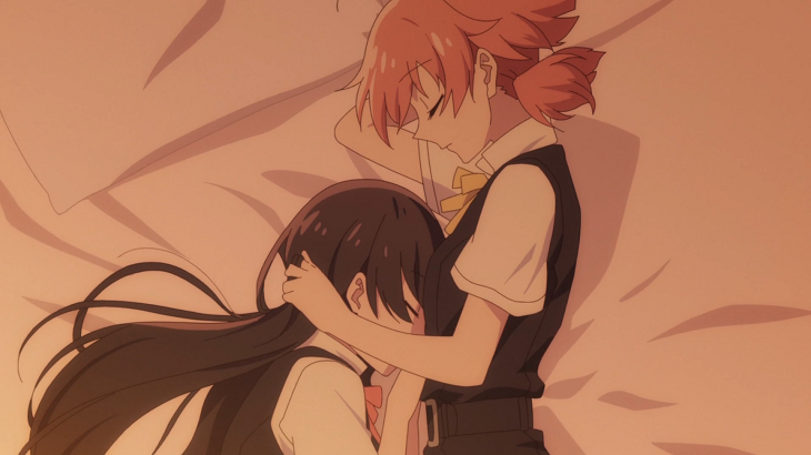 Bloom Into You – Ep. 12