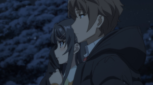 Rascal Does Not Dream of Bunny Girl Senpai Ep. 13-5
