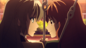 magical girl spec-ops asuka ep. 2-6