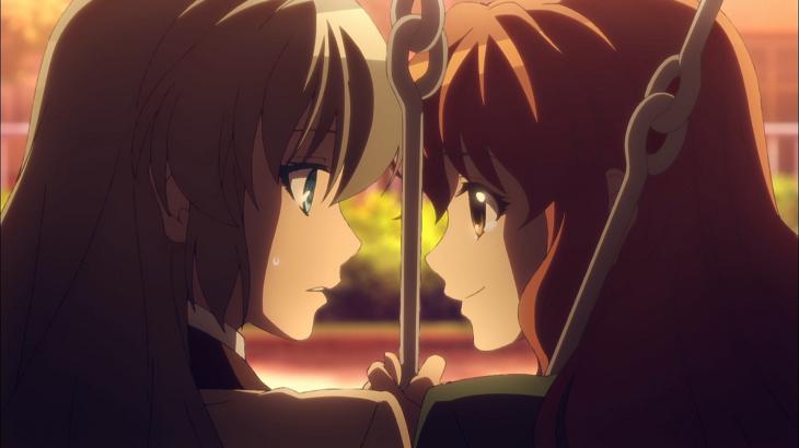 Magical Girl Spec-Ops Asuka – Ep.2