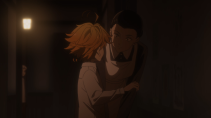 the promised neverland ep. 2-4