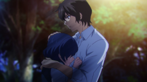 Domestic Girlfriend Ep. 4-5