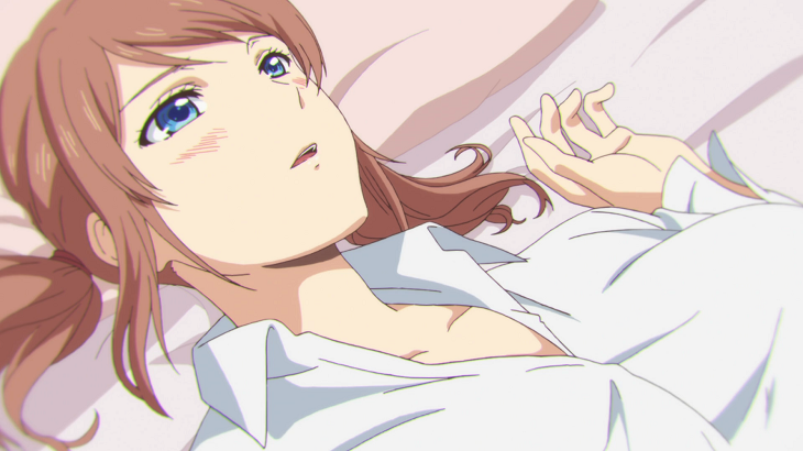 Domestic Girlfriend – Ep. 5