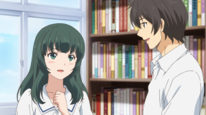 Domestic Girlfriend Ep. 6-5