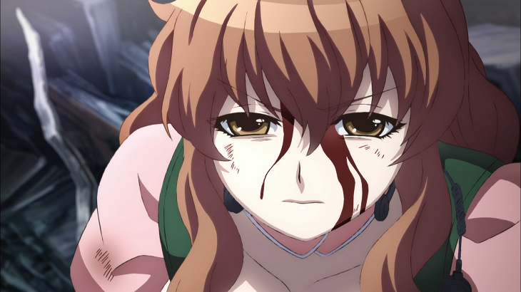 Magical Girl Spec-Ops Asuka – Ep. 5