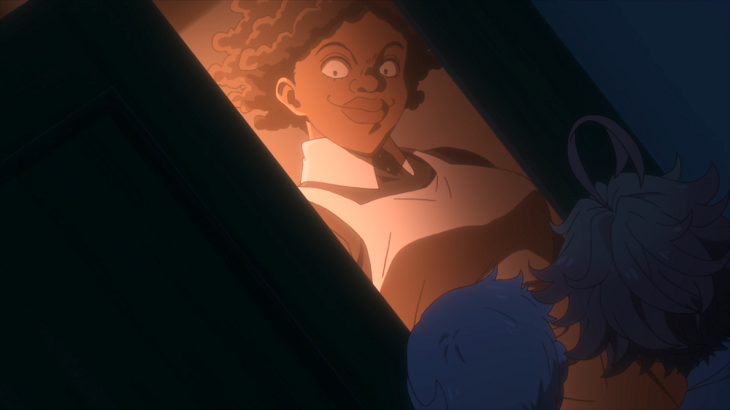 The Promised Neverland – Ep.7