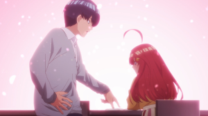 The Quintessential Quintuplets Ep. 7-3