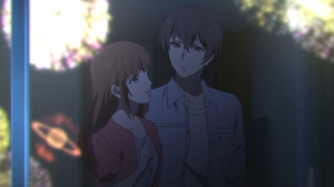 Domestic Girlfriend Ep. 11-6