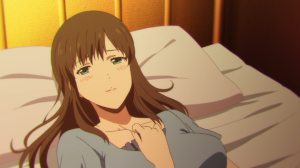 Domestic Girlfriend Ep. 9-4