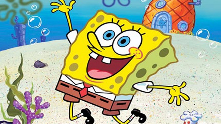5 of My Favorite SpongeBob SquarePants Episodes