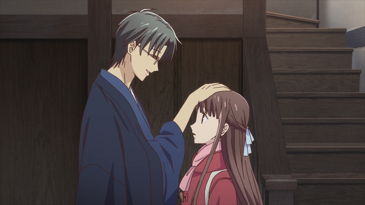 Fruits Basket (2019) – Ep. 10