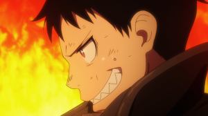 Fire Force Ep. 1-5