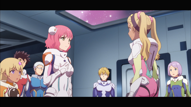 Astra Lost in Space – Ep.3