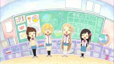 Hitoribocchi no Marumaru Seikatsu ED 2