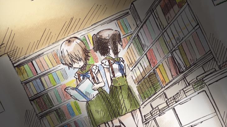 School-Live! – Ep.4