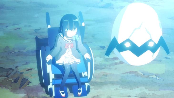 Yuki Yuna is a Hero – Ep.2
