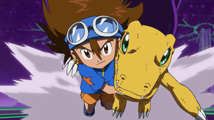 Digimon Adventure: (2020) – Ep. 1 (First Impressions)