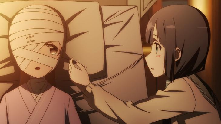 Yuki Yuna is a Hero – Ep.8