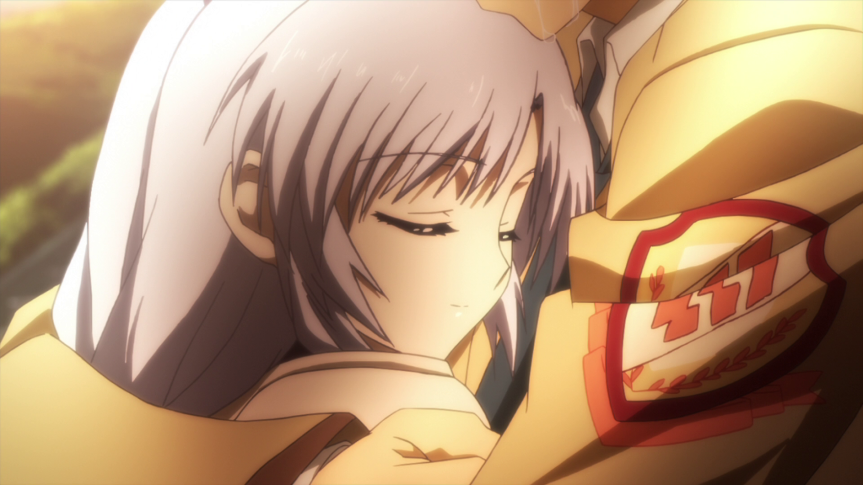 Angel Beats! – Ep. 13 (END)