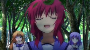 Angel Beats! OVA 2-14