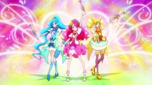Healin' Good Pretty Cure Ep. 13-19